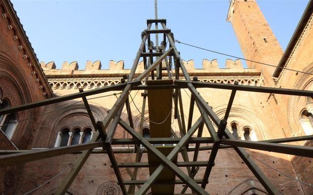 Foto Piacenza: arte e design nei palazzi storici