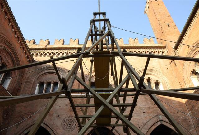 Piacenza: arte e design nei palazzi storici