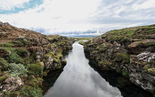 Foto Islanda: in apnea alle origini del mondo