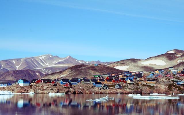 Foto I 14 posti più remoti del pianeta