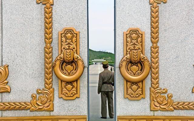 Foto Corea del nord: 10 mete da non perdere