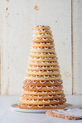 I 10 dolci di Natale più buoni del mondo. Le storie e le ricette