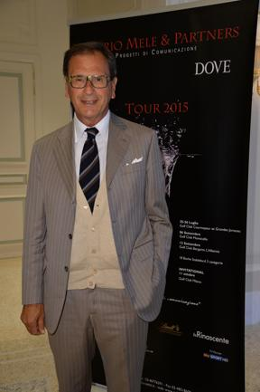 Golf Tour 2015: al via con Dove e Style