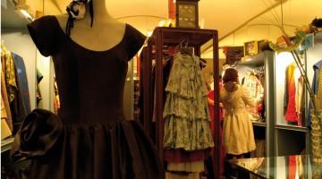 Pròxima Parada, l'indirizzo più cool della capitale per abbigliamento vintage e capi firmati da giovani stiliste
