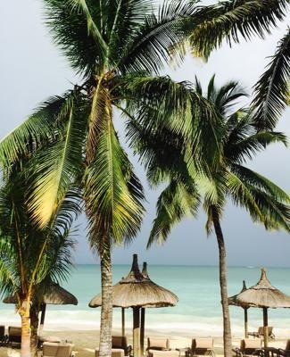 Foto Mauritius: in viaggio con i cinque sensi