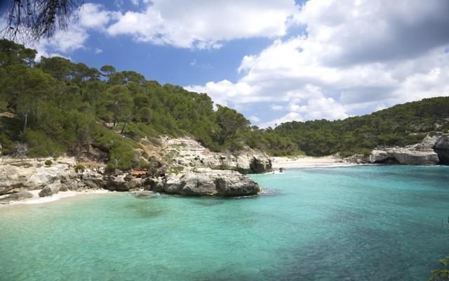 Foto Baleari: la mappa delle spiagge più belle