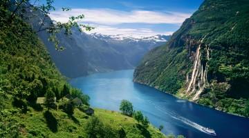 Norvegia-benordic