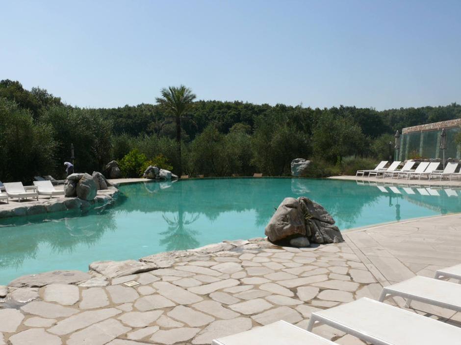 Aquapetra Resort&Spa nel Sannio