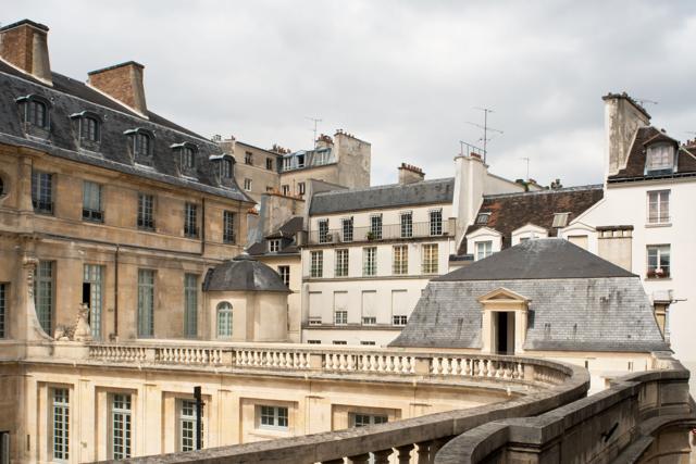 Parigi capitale dell'arte contemporanea