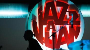 Jazz à Juan: il logo della manifestazione