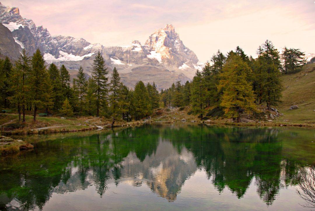 Cervino: 150 anni di paesaggi spettacolari