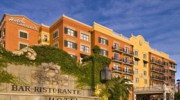 L'Hotel Granduca di Houston, Texas