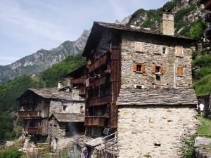L'Italia perduta:  i borghi fantasma