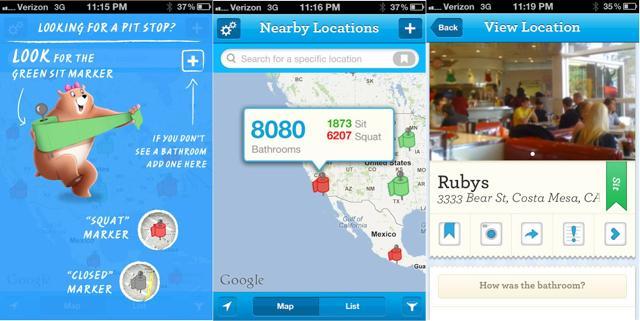 Febbre   iPhone 6:   20 app per viaggiare