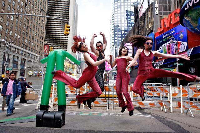 Workshop fotografici a New York