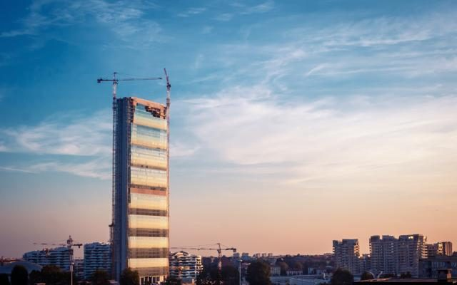 Foto Grattacieli: i più belli (e nuovi)  del mondo