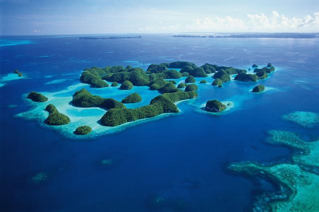 50 luoghi meravigliosi da vedere prima che scompaiono