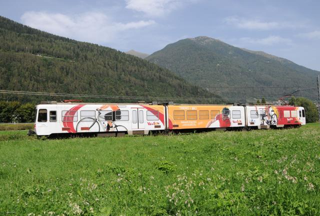 La nuova Guest Card Trentino - Val di Sole, permette di viaggiare in tutta la valle risparmiando e in libertà.