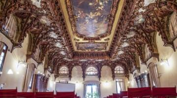 Venezia, Sala San Domenico  © Archivio FAI