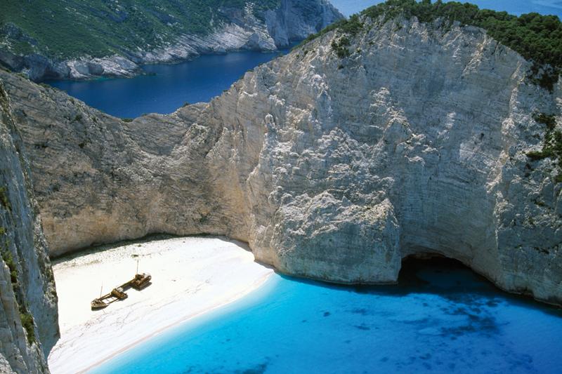 Grecia: 10 mete su misura per l'estate 2015