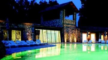 Brindisi di Capodanno all'Aquapetra Resort & Spa