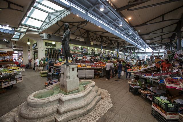 I più bei mercati storici italiani