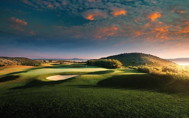 Foto Suite&golf: i 10 green più panoramici