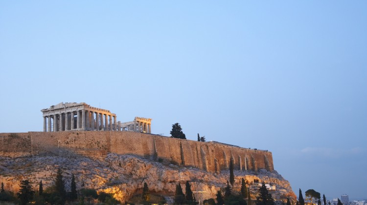 Greece / Athens