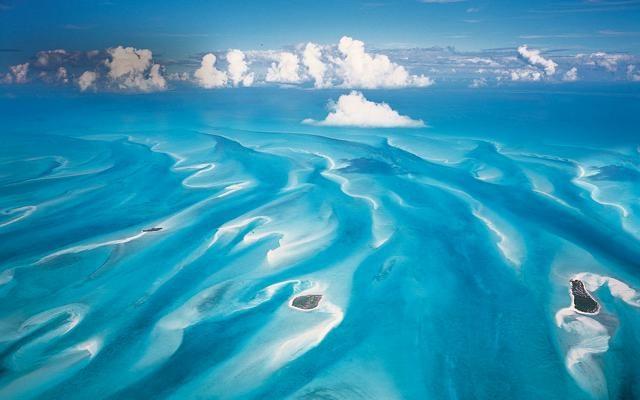 Foto Isole e mari da sogno: 10 mete per un caldo inizio 2015