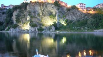Campania, Cilento: la spiaggia di Trentova, vicino ad Agropoli, è tra le insenature più belle del tratto che si protende tra la Piana di Paestum e il Golfo di Sapri