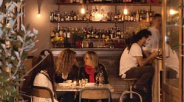 Bar del fico a Roma