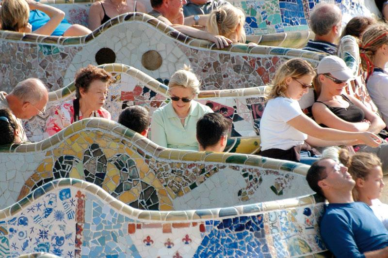 Barcellona 10 motivi per partire ora dove viaggi for Viaggi per barcellona