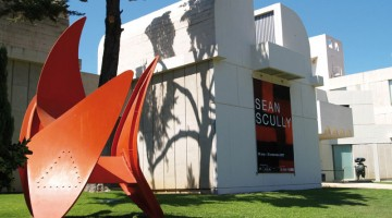 La Fundació Miró contiene più di 10mila opere del pittore catalano