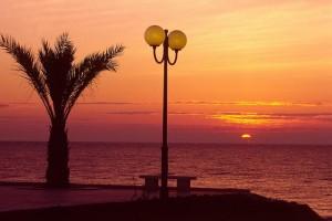 Estate al tramonto, i più belli d'Italia
