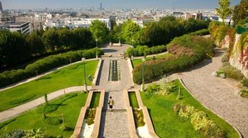 Belleville è uno dei quartieri più celebri di Parigi, celebrato da Daniel Pennac (foto: Alamy/Milestonemedia)