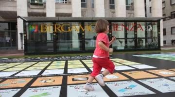 Tra giochi-esperimento e mostre show BergamoScienza è un evento per tutta la famiglia (foto: bergamoscienza.it)