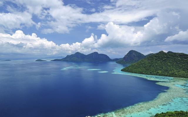 Foto Le 10 isole più romantiche del mondo