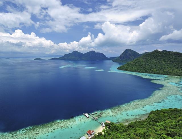 Le 10 isole più romantiche del mondo