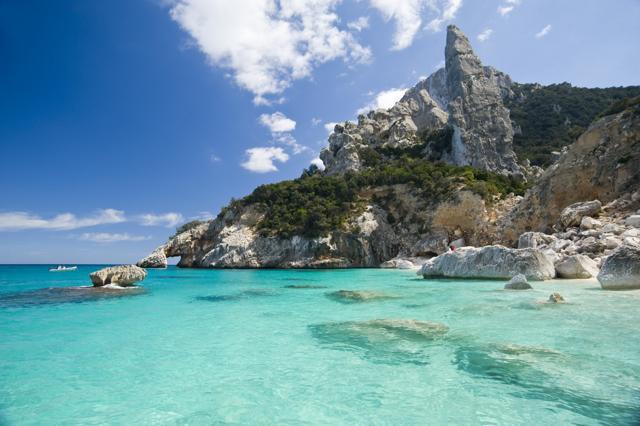 Sardegna: le spiagge mozzafiato