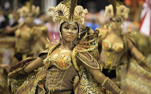 Foto Carnevale di Rio: a tutto samba