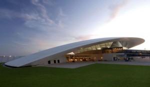Aeroporti: 15 scali belli come musei