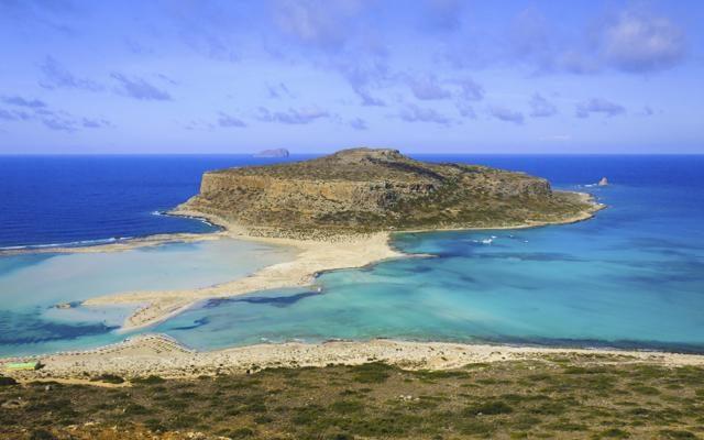 Foto Grecia: le 15 spiagge da vedere una volta nella vita