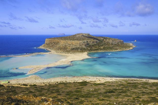 Grecia: le 15 spiagge da vedere una volta nella vita