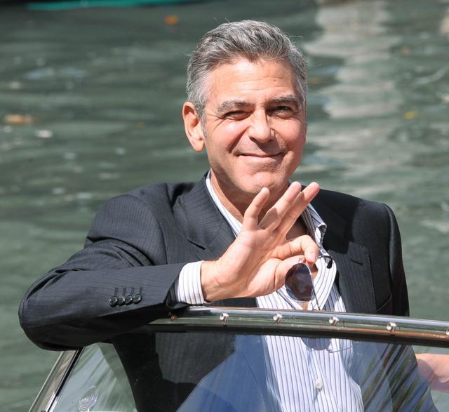 Tutti come Clooney, 20 location italiane spettacolari per dire sì