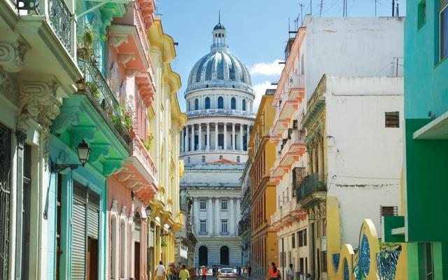 Foto Cuba: spiagge, hotel e avventure low cost