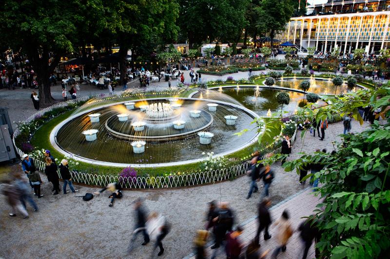 Copenhagen la citt pi green d 39 europa dove viaggi for Arredi ecosostenibili