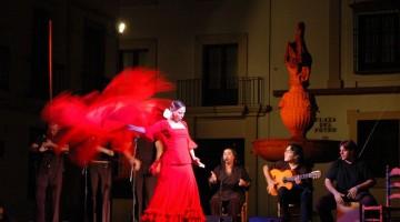 Il flamenco è una grande tradizione di Cordova (foto: Consorcio de Turismo de Córdoba)
