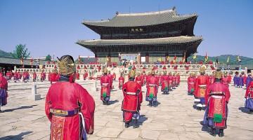 Seoul: il Santuario di Jongmyo, luogo sacro per il Confucianesimo, è dedicato alle commemorazioni dei re e delle regine della Dinastia Chosun