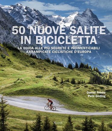 Le arrampicate  in bici più dure e spettacolari d'Europa