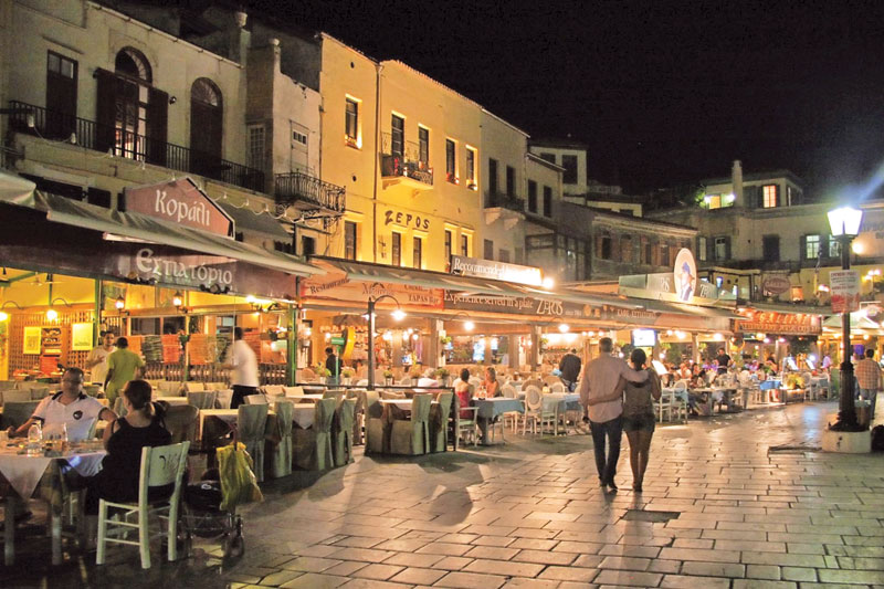 Viaggio nella Creta sconosciuta - Dove Viaggi